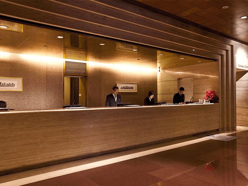 Sheraton Hotel -Singapore