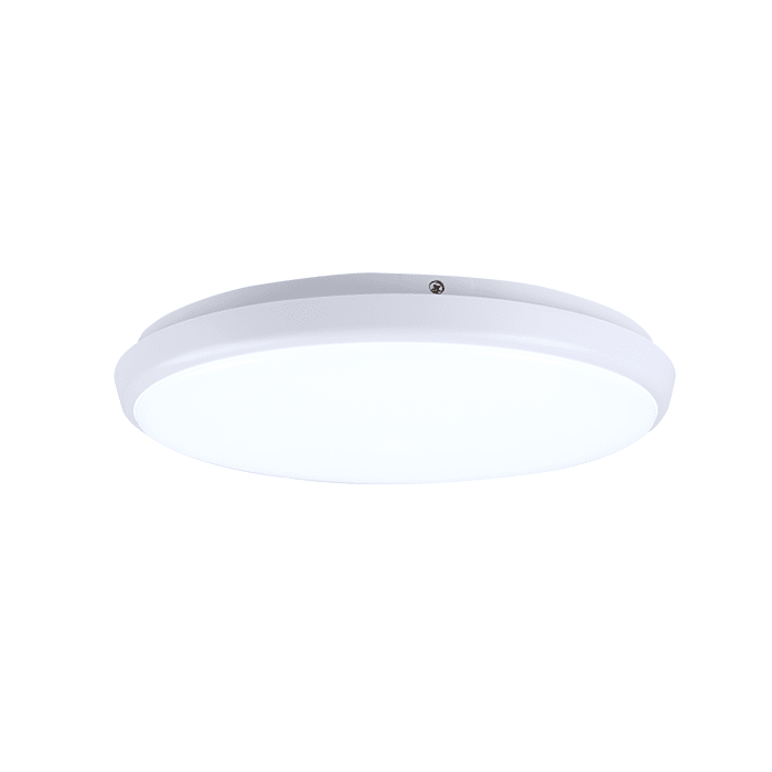 10W Round Dimmable LED Ceiling Lamp