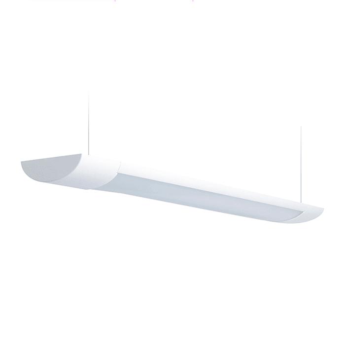 Surface Mounted 25W SMD LED Batten Light
