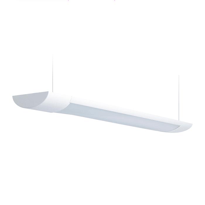Surface Mounted 25W SMD LED Batten Light