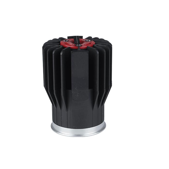 Anti-glare Lens 17W COB LED MR16 Module