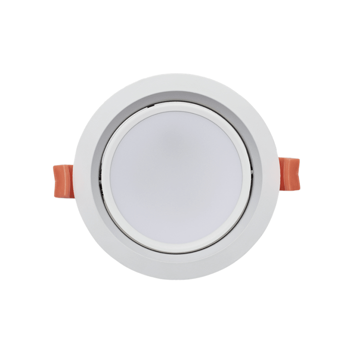 ​Adjustable Recessed 9W Dimmable LED Downlight
