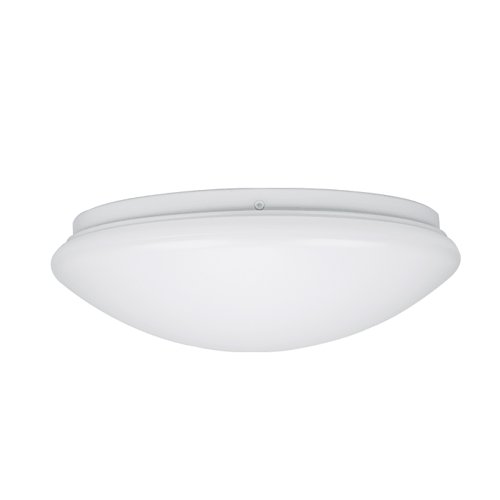 18W LED Ceiling Oyster Light