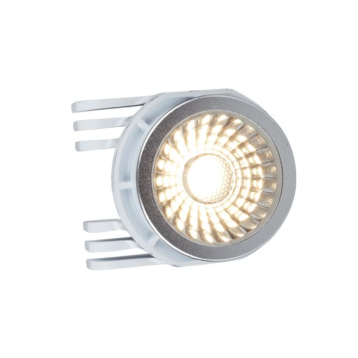 Anti-glare Lens IP44 9W COB LED MR16 Module