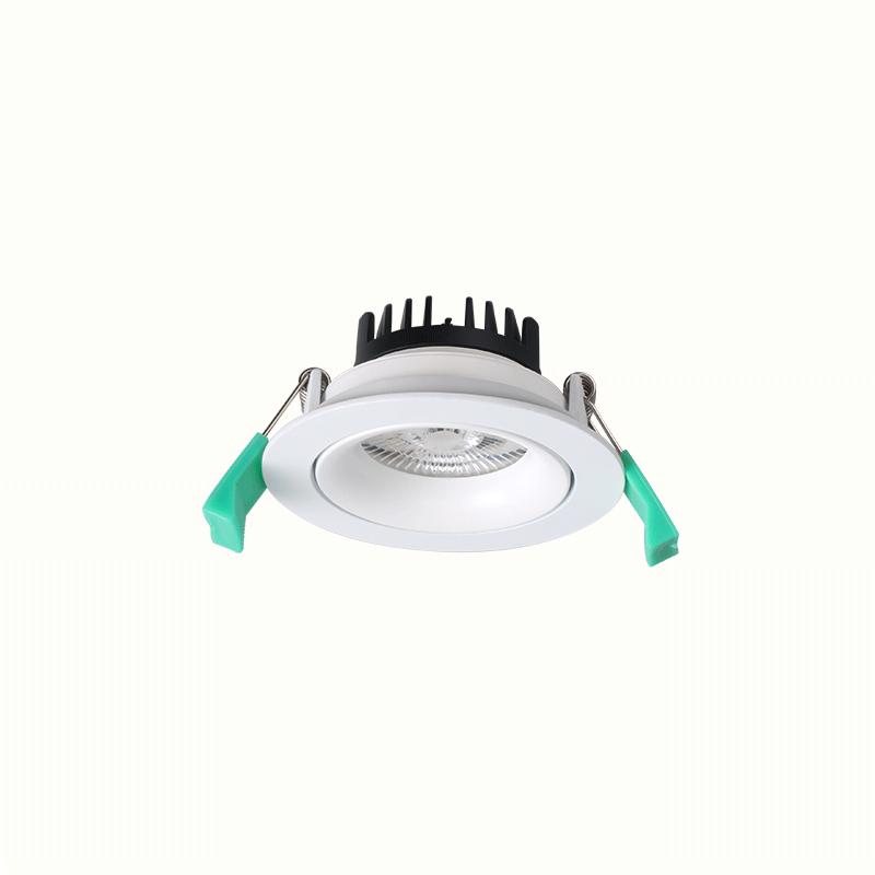 6W AC COB LED MR16 Module