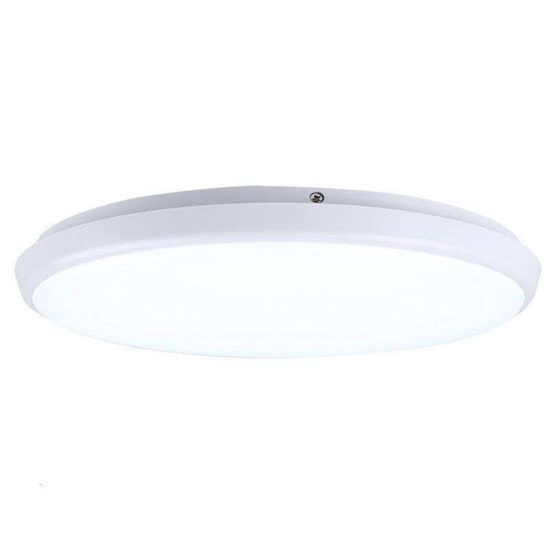 28W Round LED Ceiling Oyster Light