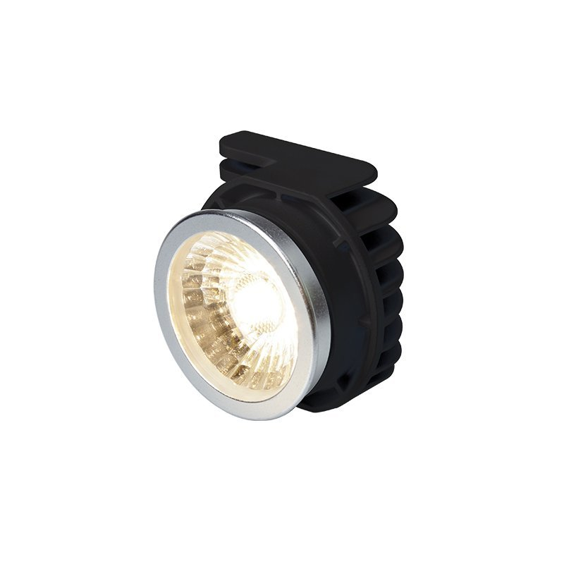 Anti-glare Lens IP44 9W COB LED MR16 Module