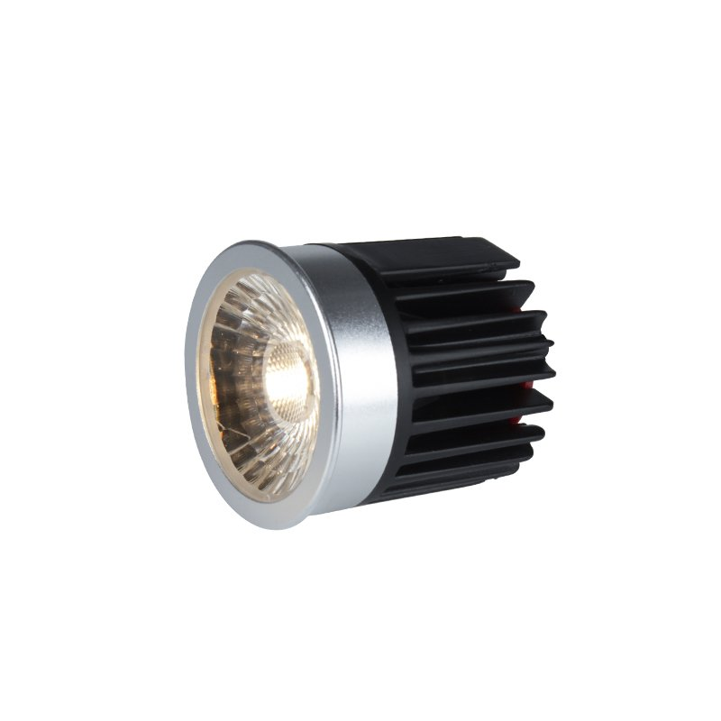 Anti-glare Lens 6W COB LED MR16 Module