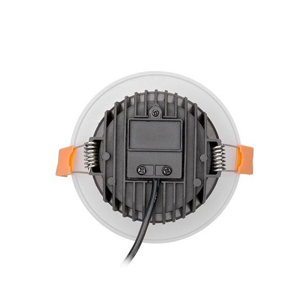 Anti Glare 13W Deep LED Downlight Retrofit