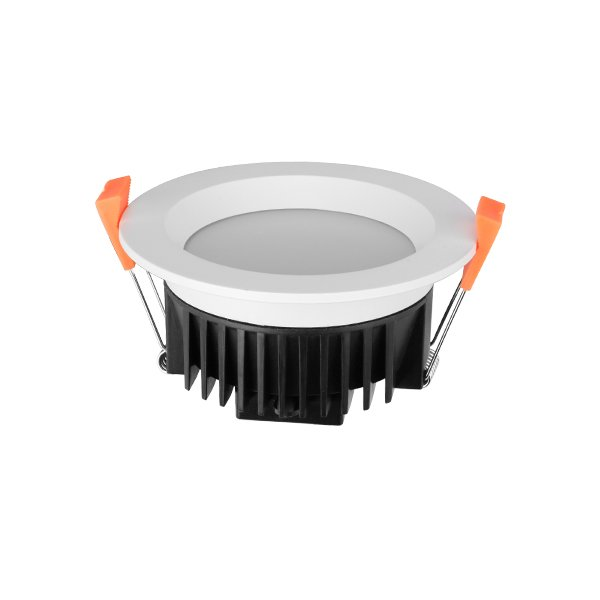 Tri-Color Temperature 13W Recessed LED Downlight
