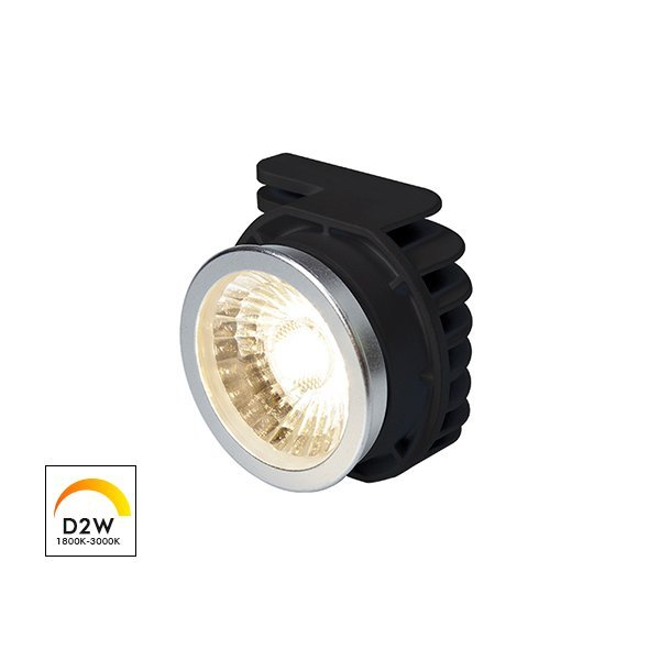 D2W IP44 9W COB LED MR16 Module