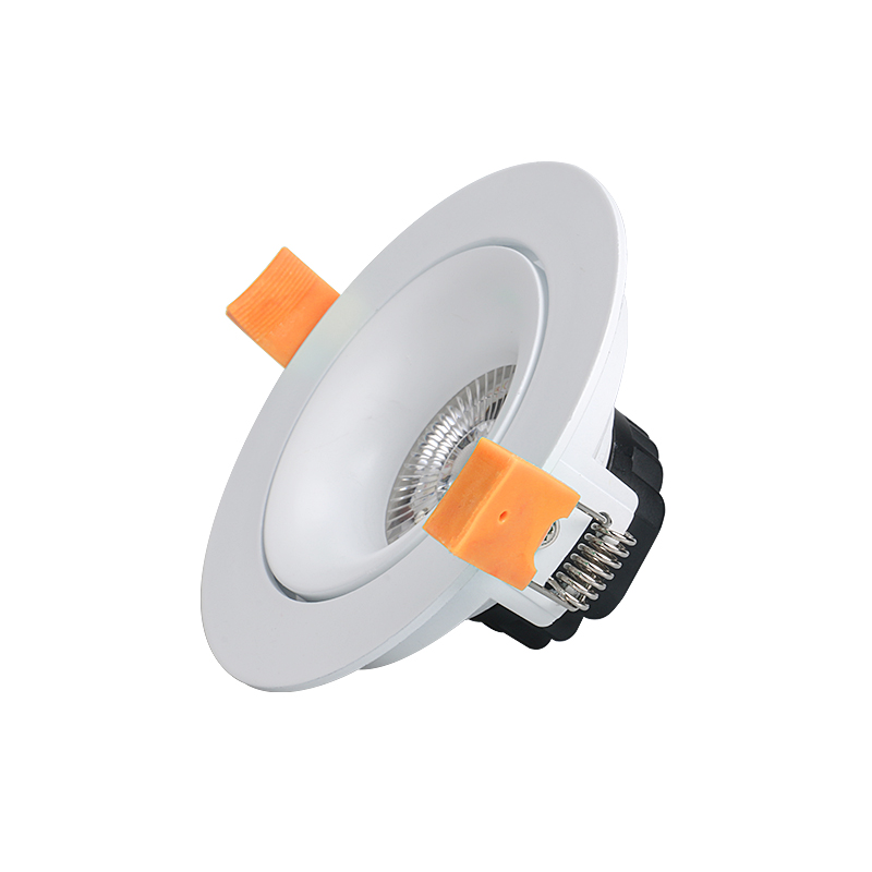 4W AC COB LED MR16 Module
