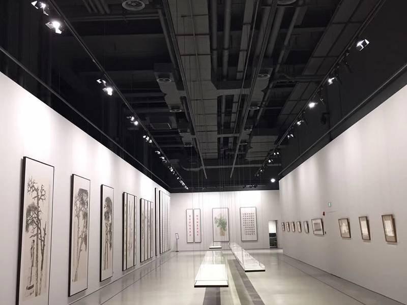DEJI ART MUSEUM, NanJing,China